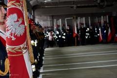 Dzień strażaka KM PSP Przemyśl